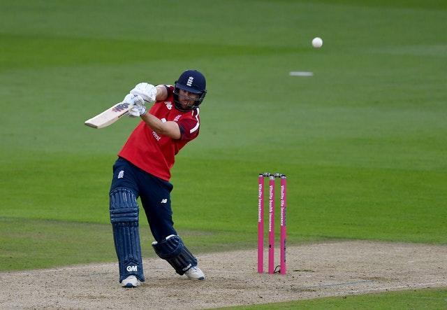 Dawid Malan had a summer to remember