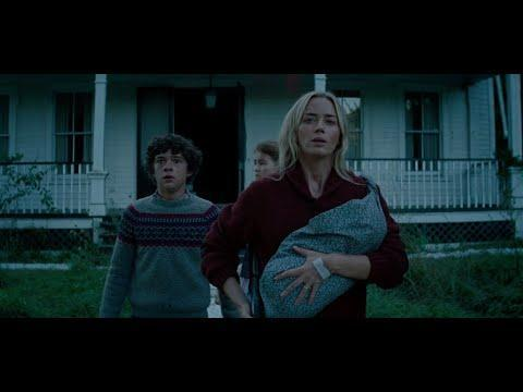 """<p><strong>Director: John Krasinski</strong></p><p>Emily Blunt is back at it in the latest <em>A Quiet Place, </em>which is just as terrifying and nerve-wracking as its predecessor. In it, the Abbott family continues their silent fight to survive. </p><p><a class=""""link rapid-noclick-resp"""" href=""""https://www.amazon.com/gp/video/detail/amzn1.dv.gti.2028ab0f-a1e0-403d-b8cc-ceb0b4264535?autoplay=1&ref_=atv_cf_strg_wb&tag=syn-yahoo-20&ascsubtag=%5Bartid%7C10063.g.37608283%5Bsrc%7Cyahoo-us"""" rel=""""nofollow noopener"""" target=""""_blank"""" data-ylk=""""slk:Amazon"""">Amazon</a> <a class=""""link rapid-noclick-resp"""" href=""""https://go.redirectingat.com?id=74968X1596630&url=https%3A%2F%2Ftv.apple.com%2Fus%2Fmovie%2Fa-quiet-place-part-ii%2Fumc.cmc.1irvde08ervoxn0p1wy0vj99u%3Faction%3Dplay&sref=https%3A%2F%2Fwww.redbookmag.com%2Flife%2Fg37608283%2Fbest-horror-movies-of-all-time%2F"""" rel=""""nofollow noopener"""" target=""""_blank"""" data-ylk=""""slk:iTunes"""">iTunes</a></p><p><a href=""""https://www.youtube.com/watch?v=YvUBmParoK0"""" rel=""""nofollow noopener"""" target=""""_blank"""" data-ylk=""""slk:See the original post on Youtube"""" class=""""link rapid-noclick-resp"""">See the original post on Youtube</a></p>"""