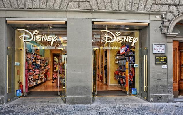Is the New Disney (DIS) and Target (TGT) Deal a Win-Win?