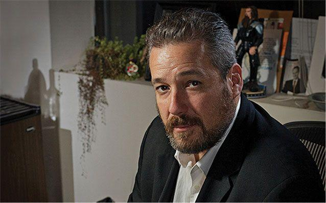 Journalist Tony Ortega has been writing about Scientology for 20 years.