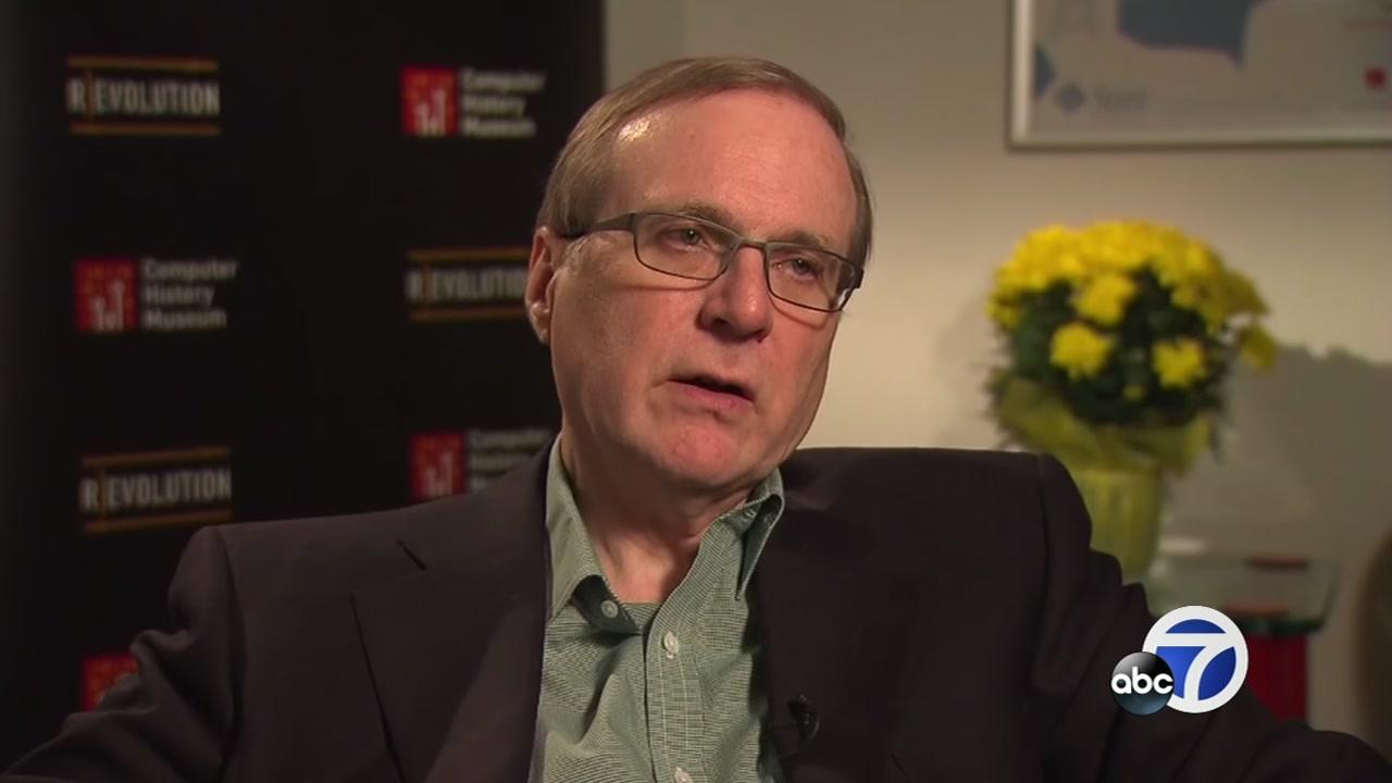 Paul Allen made his fortune establishing the personal computer, but spent the rest of his life devoted to philanthropic work.