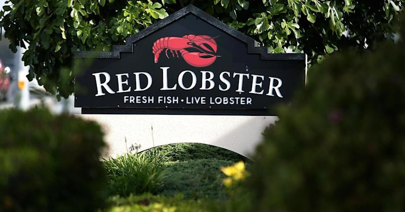 Fishy financial disclosure at Darden's Red Lobster