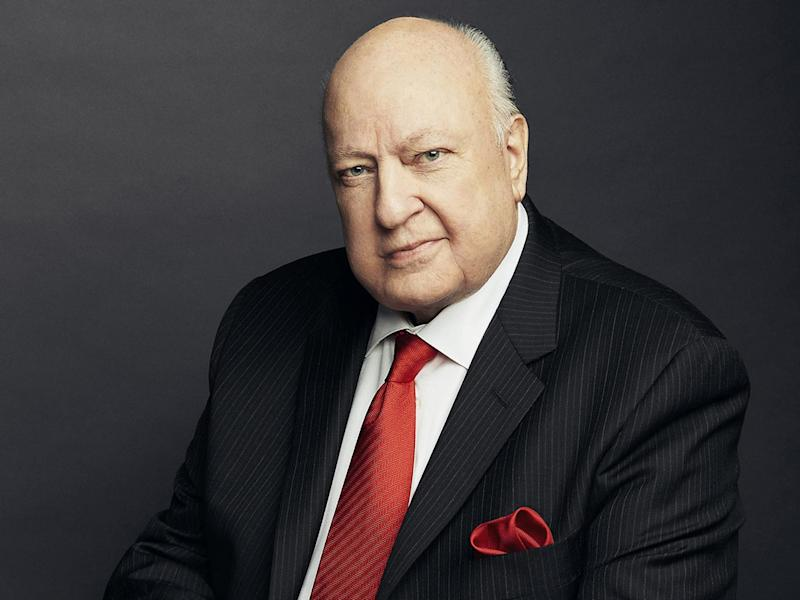 Roger Ailes (Getty)