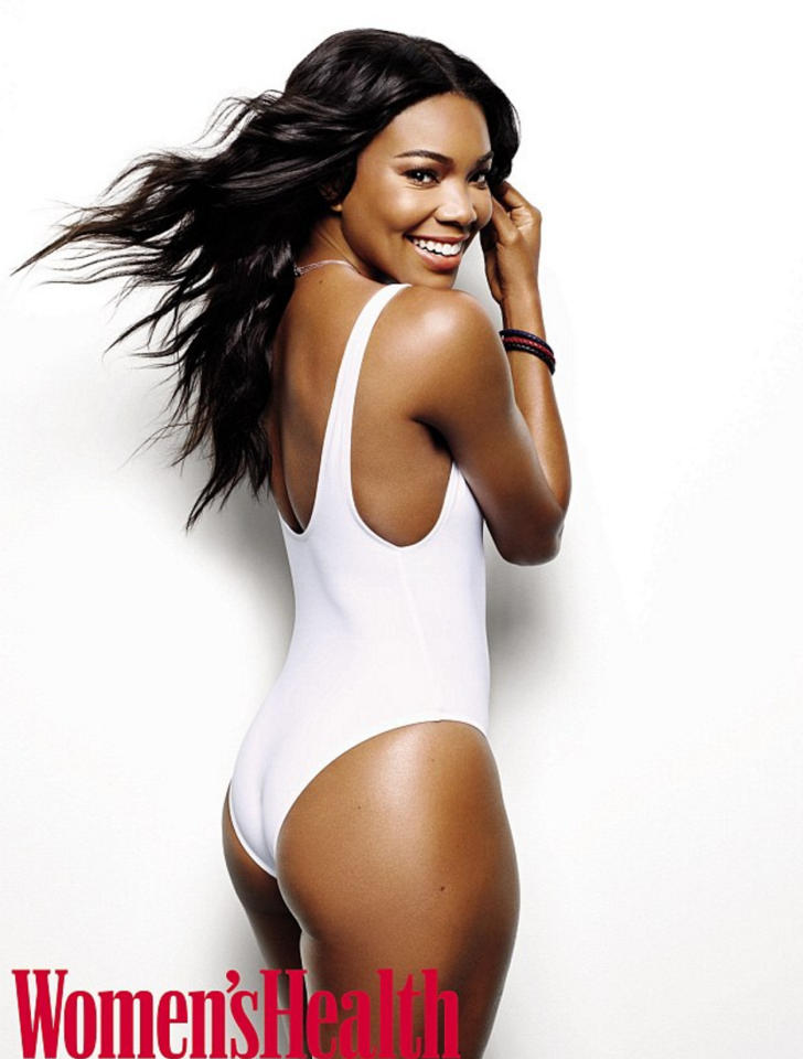 Nude pictures of gabrielle union pic 54