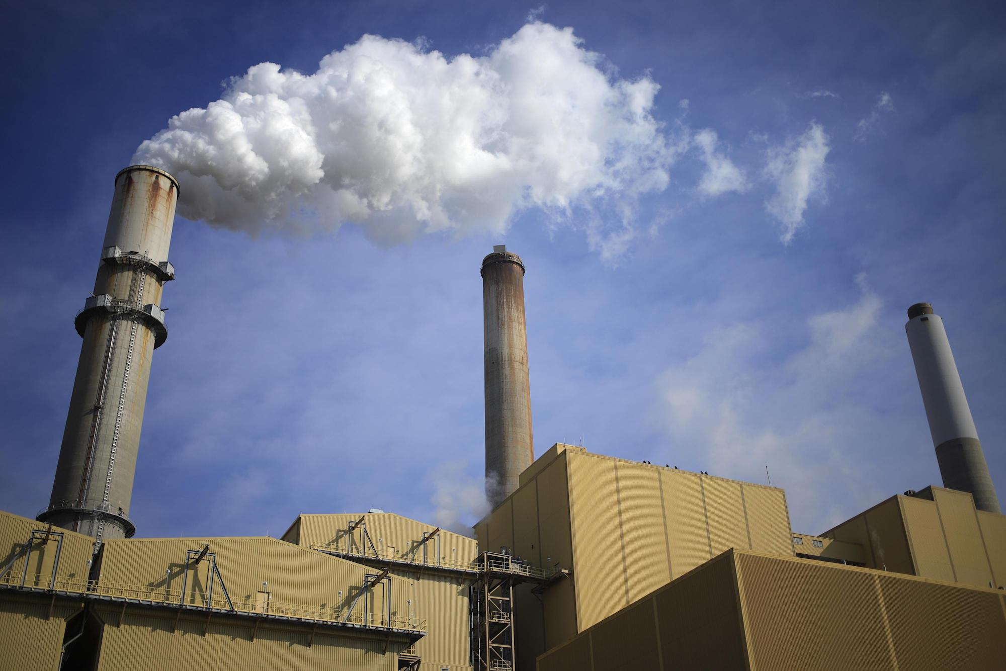 Biden to vow to cut greenhouse gas emissions by 50% from 2005 levels