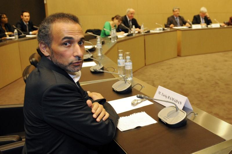 La justice française requiert le placement en détention — Tariq Ramadan