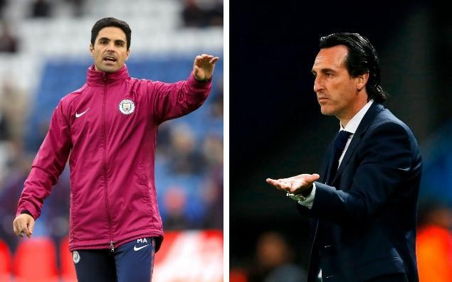 "Arsenal are preparing to unveil Unai Emery as Arsene Wenger's successor after backing away from the gamble of giving former captain Mikel Arteta his first managerial job. In an extraordinary twist yesterday, Emery's experience with Sevilla and Paris St Germain ultimately ensured that he won over Arsenal's decision-makers and formal confirmation of his appointment is now expected in the next 48 hours. Despite having no managerial experience, Arteta had been poised to replace Wenger after getting to know chief executive Ivan Gazidis during his six years at Arsenal as a player and then winning rave reviews for his training ground work as Pep Guardiola's number two at Manchester City. Arteta had impressed during an interview with Arsenal and was keen on the job. Talks were advanced and senior sources at City were increasingly expecting him to be made an offer. Gazidis, though, may have experienced cold feet over potentially risking his own reputation by going through with a move for Arteta who, at 36, had never managed a senior game. Emery, whose contract at Paris Saint-Germain was not renewed at the end of the season, made a late play for the job and was well known for his work in Spain to Arsenal's new head of football relations Raul Sanllehi, who was previously Barcelona's director of football. Aged 46, one immediate priority for Emery will be to improve his command of the English language. Arsenal have been intending to make an announcement on Wenger's successor this week and are adamant that, after what they regard as a thorough and efficient process, they have settled on the outstanding all-round candidate. What can Arsenal expect from new manager Unai Emery? Another former captain, Patrick Vieira, was also interviewed, while Juventus manager Max Allegri and Hoffenheim's Julian Naglesmann were both considered but indicated a desire to stay at their current clubs. Former Barcelona manager Luis Enrique was another early option. Emery certainly has far more experience than Arteta or Vieira, having managed six clubs in three different countries across almost 800 games during 13 years as a coach. He especially excelled at Sevilla, where he won the Europa League for three successive seasons between 2014 and 2016. He missed out on the Ligue 1 title to Monaco in his first season as Paris Saint-Germain manager but, boosted by the world record signing of Neymar, did win a domestic treble with the French club this campaign. Emery's performances in the Champions League, however, were ultimately not deemed good enough by PSG and that cost him an extension to his contract. PSG have been beaten at the last 16 stage by Real Madrid and then Barcelona over the last two seasons. They lost against Madrid earlier this year despite having assembled the most expensive team in football history and to Barcelona even after establishing a four-goal first leg lead. Manchester City will certainly be relieved to see Arsenal turn their attention to Emery, as, despite insisting they would not stand in Arteta's way, Guardiola was desperate to keep the former Everton midfielder by his side at City. Mauricio Pochettino had previously also wanted Arteta to work with him at Tottenham, while Arsenal had tried to get him to stay on as a coach when he retired after six years as a player with them in 2012. Why Emery got the Arsenal job The dramatic developments unfolded yesterday just as the departing Wenger was making his last visit to the club's London Colney training base to collect his belongings after 22 years as manager. Wenger has been offered the chance to work himself at PSG as the club's general manager alongside new head coach Thomas Tuchel but is still minded to remain in frontline management. ""He is a close friend, I have a lot of admiration and respect for him and everything he has done in football,"" said PSG president Nasser Al-Khelaifi. ""He's a big man. This is one of the first people I spoke to before buying the club, and he told me one thing that I never forgot: 'You buy a diamond and it will be cut and shined'. Arsene Wenger cleared out his belongings from the Arsenal training ground on Monday Credit: Gavin Rodgers/Pixel8000ltd ""I do not know what he will do, but he will have a lot offers. Today, the sports director [of PSG] is Antero Henrique and he will stay."" Santi Cazorla, meanwhile, will also now leave Arsenal after joining the club from Malaga in 2012. He made 180 appearances in that time, scoring 29 goals and helping Arsenal to win two FA Cups, but has not played since October 2016 following a severe achilles tendon injury. ""I am very sad to be leaving after so many good times,"" said Cazorla. ""I have loved my time and I will always remember the special times we had together. I am proud to be part of this club's history. I will miss you a lot."" Cazorla has been trying to make a comeback following an injury nightmare that has included eight operations, an ankle skin graft from where his daughter's name was tattooed on his arm, and a blood infection that caused him to lose eight centimetres of his tendon. There were even fears at one stage that his right leg would have to be amputated."