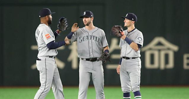 Mariners Exit Interviews 2019: the injured outfield