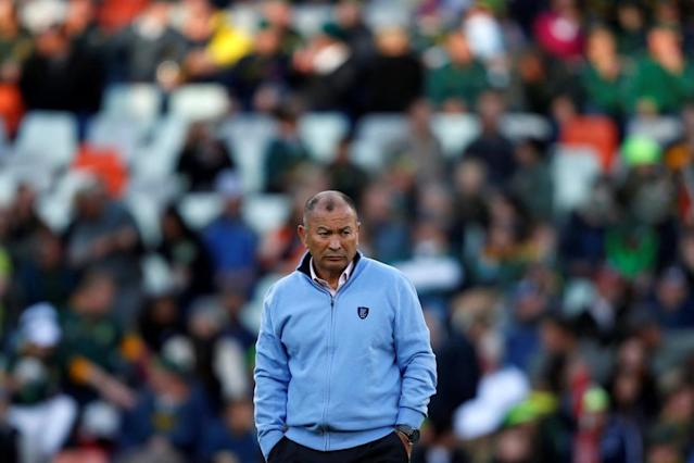Danny Cipriani to make first England start since 2008 as Eddie Jones names XV for South Africa dead rubber
