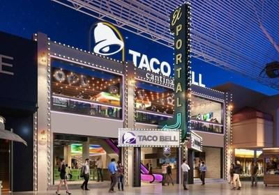 Taco Bell Bets Big On Urban Market Success With Flagships Grand