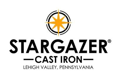 Stargazer Cast Iron is a leading manufacturer of premium American-made cast iron cookware. Their smooth skillets are offered in multiple sizes and boast a uniquely practical design that makes them ideal for everyday use. As a direct-to-consumer brand, they are affordably priced and their products are sold exclusively through their website, www.stargazercastiron.com. Stargazer is committed to sustainably manufacturing the highest quality cast iron cookware available. (PRNewsfoto/Stargazer Cast Iron LLC)