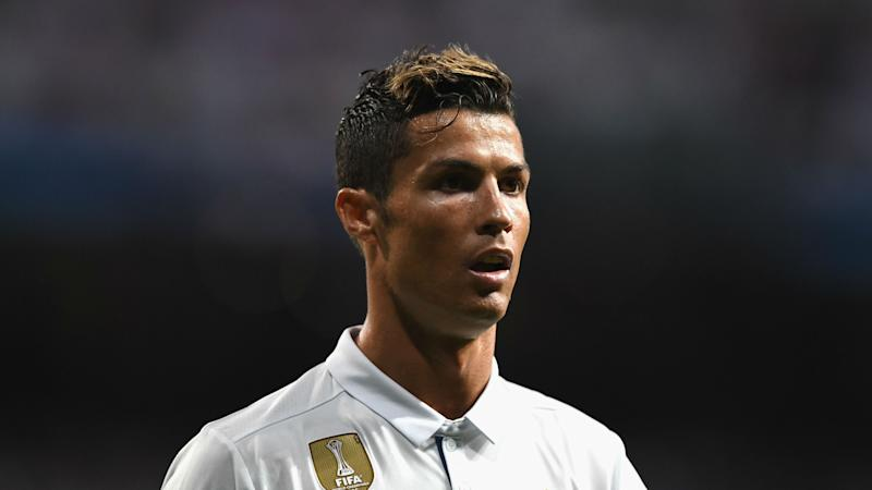 Offside Cristiano Ronaldo goals leave football fans including Pique speechless
