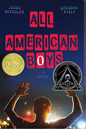 """All American Boys"" by Jason Reynolds and Brendan Kiely (Amazon / Amazon)"
