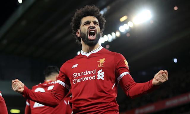 If Real Madrid allow Mohamed Salah the space they gave Bayern Munich's Thomas Müller in the Champions League semi-final, Liverpool could be devastating down their right flank.