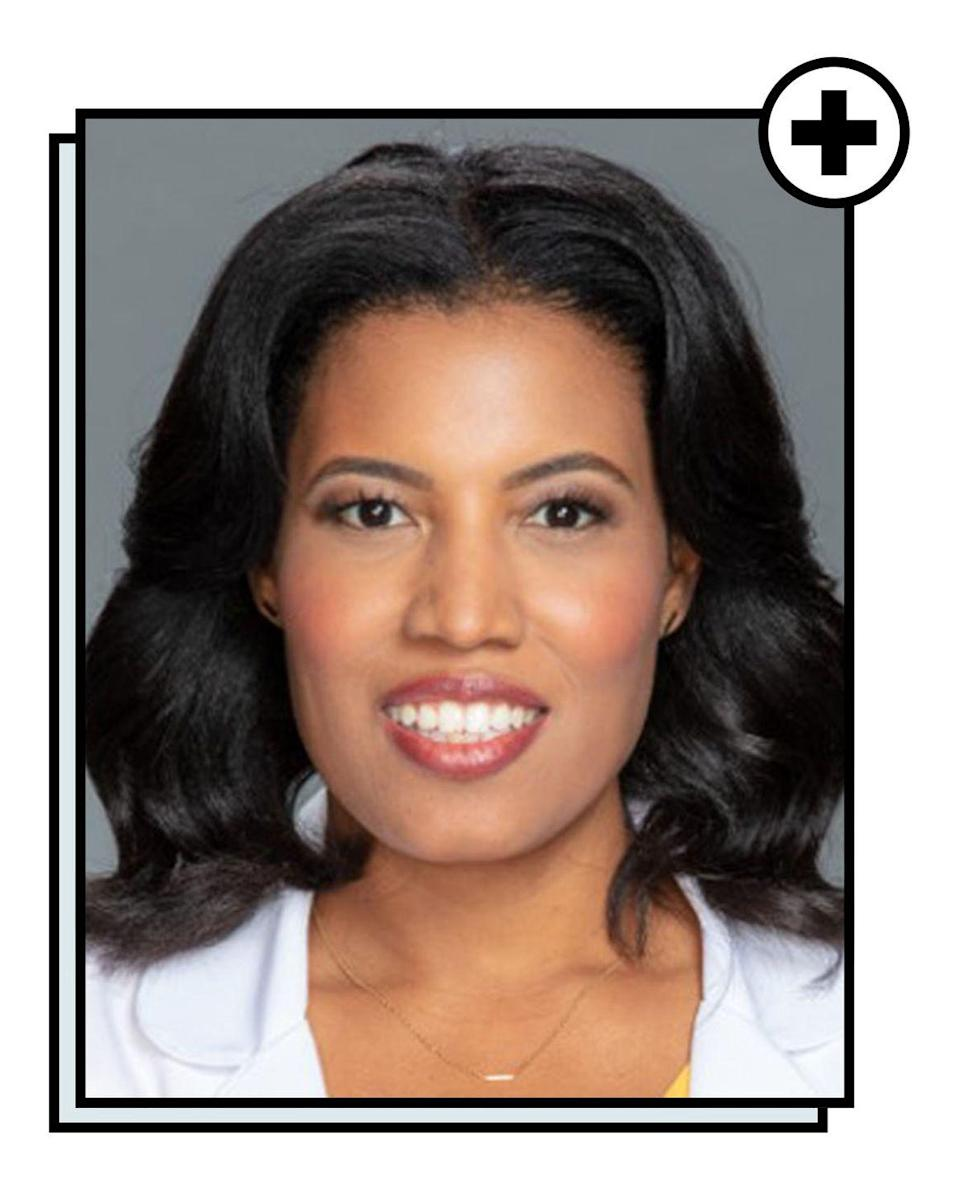"""<p>Heather Woolery-Lloyd, MD, is an internationally-recognized expert in skin of color. She participates extensively in clinical research, serving as an investigator for clinical trials with an emphasis on increasing inclusion of skin of color patients. She serves as Director of Ethnic Skin Care for the University of Miami Department of Dermatology and Cutaneous Surgery, and is the creator of <u><a href=""""https://urldefense.proofpoint.com/v2/url?u=https-3A__specificbeauty.com_&d=DwMFaQ&c=B73tqXN8Ec0ocRmZHMCntw&r=8lhlpic6NBOxt-ht5ct9kn343n3hAlrLRfHQ15wkW2_SpeNquBeZklLgvfmmzXFy&m=EBWKh01onBb2VNo1aKDTx3WaHHPozoJK1TV8lYw4cGs&s=h5DTGtenTkzMppKTZudSeanVNq7c9vrghCevmzz0k3k&e="""" rel=""""nofollow noopener"""" target=""""_blank"""" data-ylk=""""slk:Specific Beauty"""" class=""""link rapid-noclick-resp"""">Specific Beauty</a></u>, a skin care line designed for women with multi-hued skin tones. Dr. Woolery-Lloyd completed her undergraduate studies at Georgetown University and earned her medical degree at the University of Miami School of Medicine. She completed her training in dermatology at the University of Miami, where she served as chief resident. Dr. Woolery-Lloyd is also a member of the <a href=""""https://www.aad.org/"""" rel=""""nofollow noopener"""" target=""""_blank"""" data-ylk=""""slk:American Academy of Dermatology"""" class=""""link rapid-noclick-resp"""">American Academy of Dermatology</a> and the <a href=""""http://skinofcolorsociety.org/"""" rel=""""nofollow noopener"""" target=""""_blank"""" data-ylk=""""slk:Skin of Color Society"""" class=""""link rapid-noclick-resp"""">Skin of Color Society</a>. </p>"""