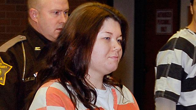 'Teen Mom' Amber Portwood Reveals Latest Suicide Attempt, Why She Chose Prison