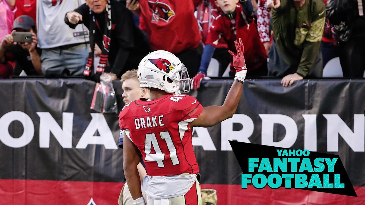 Fantasy Football Podcast: Fringe playoff heroes and recap of a crazy semifinal week
