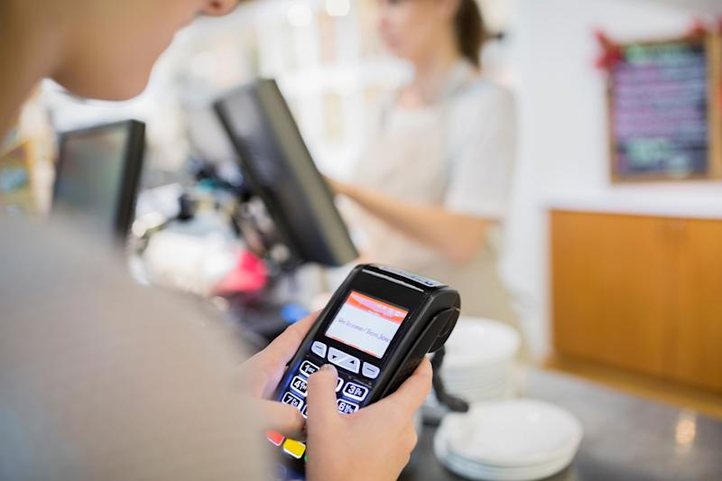 how to get cashback from debit card without pin