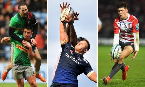 Rugby union: talking points from the weekend's Premiership action