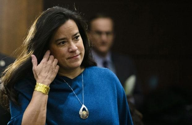 Jody Wilson-Raybould says she won't be running in the next federal election. (Sean Kilpatrick/The Canadian Press - image credit)