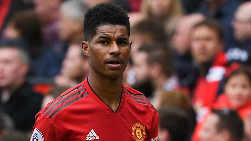 'It wasn't a hard decision' - Rashford focused on helping Man Utd return to the top after signing new contract