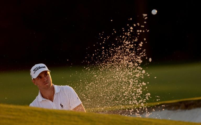 Second-ranked Justin Thomas looks forward to playing a more normal Masters next week than last year's Augusta National showdown, which was postponed to November by Covid-19 issues