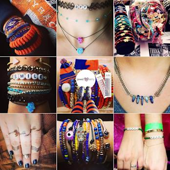 JewelErry Gives Back With Today's Trend-Setting Styles