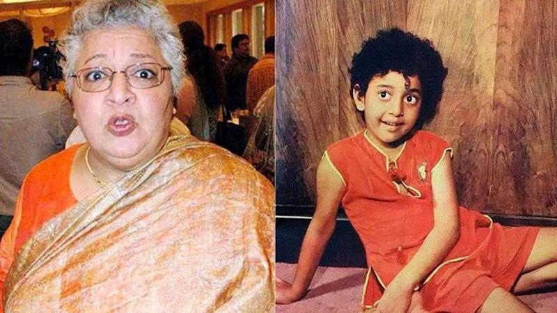 Daisy Irani, child-star of the 1950s, was raped at 6