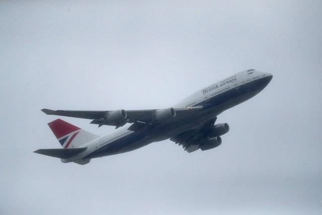 British Airways retires 747 fleet