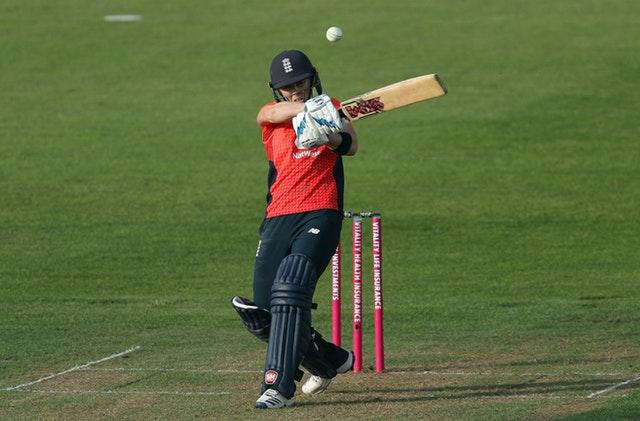 Keightley has been working closely with England captain Heather Knight