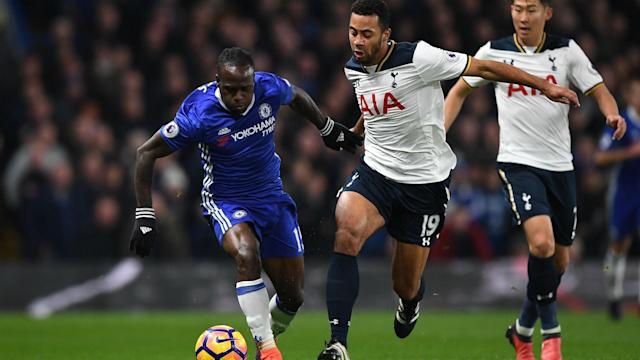 The Chelsea midfielder has been criticised by social media for his fall which gave the Blues a penalty against the Lilywhites