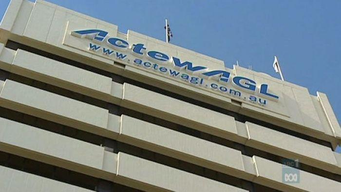 ActewAGL loses govt contract