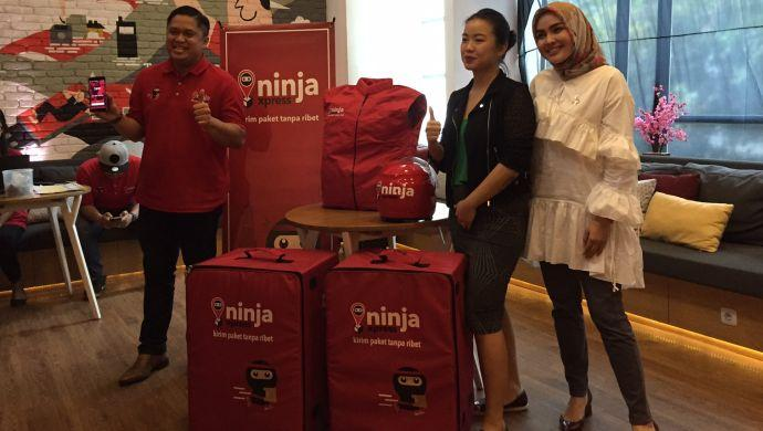 Ninja Xpress launches C2C logistics app Ninja Easy, aims to ease shipping for social commerce