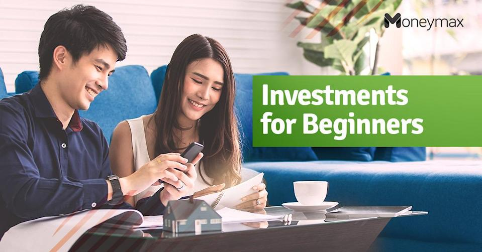 Investments for Beginners in the Philippines | Moneymax