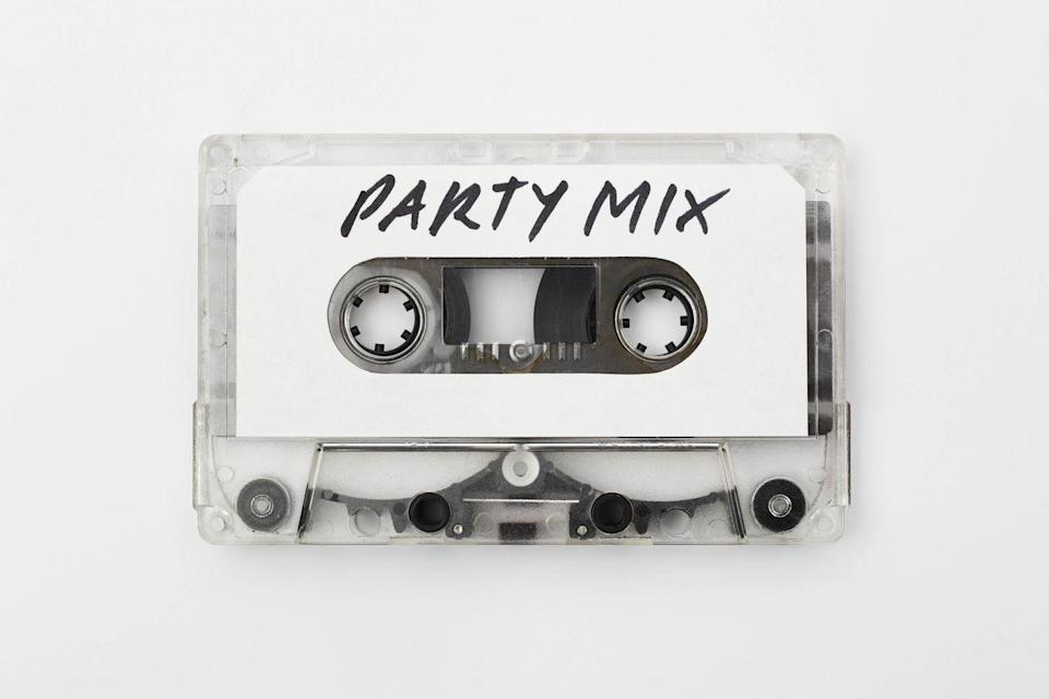 <p>Think of it as the original CD. Raise your hand if you have vivid memories of waiting until your favorite song came on the radio so you could record it on a cassette for later? And don't get us started on the beauty of mix tapes (sigh).</p>