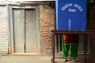 Nepal votes in first local election in 20 years