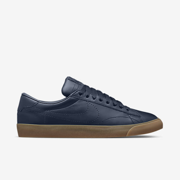 "<p>Unisex shoes with clean lines will be your winter go-to. <a href=""http://store.nike.com/us/en_us/pd/nikecourt-tennis-classic-ac-unisex-shoe/pid-10337016/pgid-11005623"" rel=""nofollow noopener"" target=""_blank"" data-ylk=""slk:Nike Court Tennis Classic AC"" class=""link rapid-noclick-resp"">Nike Court Tennis Classic AC</a> ($150)</p>"