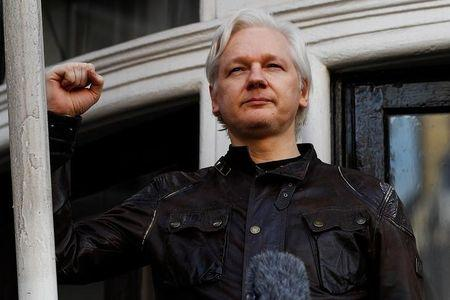 Assange hails ''important victory'' after Sweden drops rape investigation