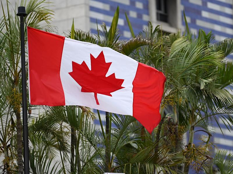 Canada could soon be seeing an influx in residency applications from UK citizens: AFP via Getty Images
