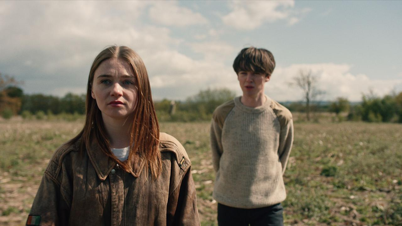 <p>This weird British teen show has flown somewhat under the radar, but those who follow it do with intense fervour. First released in the U.K. on E4, it found a new life and a new audience when it arrived on Netflix here and in America.<br />Photo: Netflix </p>