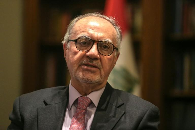 Iraqi Finance Minister Ali Allawi says that just 10-12 percent of the customs resources reach the ministry