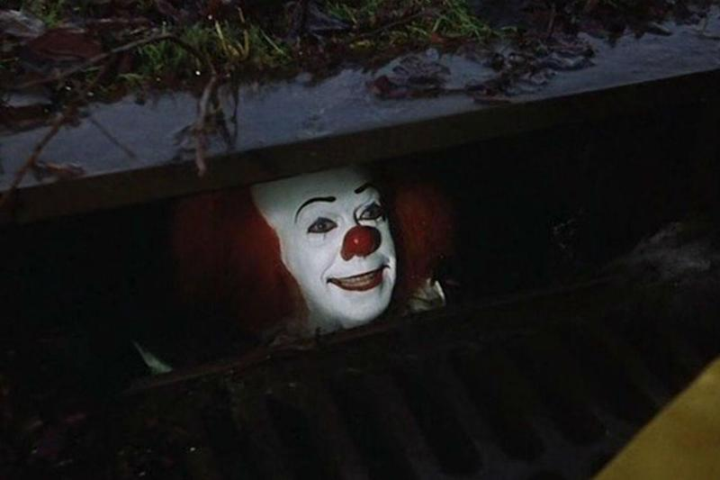 Image result for stephen king's it