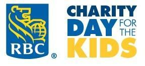 RBC Charity Day for the Kids (CNW Group/RBC Capital Markets)
