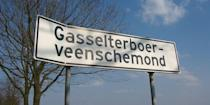 """<p>Now onto the Netherlands, where Gasselterboerveenschemond leads as the longest place name with 25 characters. The small town (known as a hamlet in Dutch) is part of the Aa en Hunze municipality and has a population of only 40 people, but you know what they say, """"Great things come in small packages.""""</p>"""