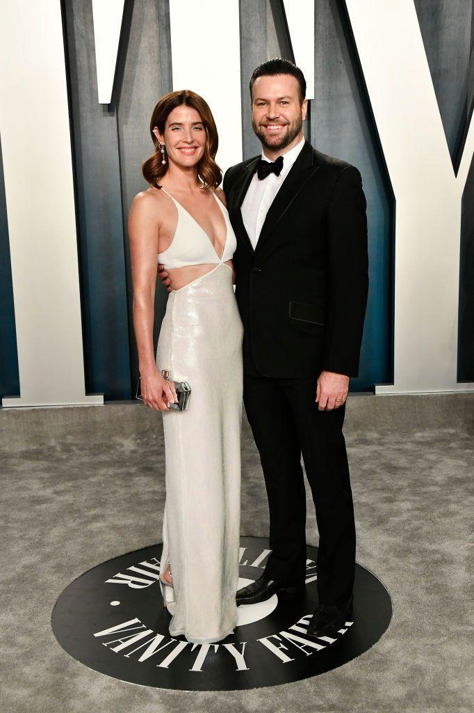 <p>Patrick Harris' How I Met Your Mother co-star Smulders has been in a relationship with Saturday Night Live alum Killam since 2005. The couple married in 2012 and have two children together. </p>