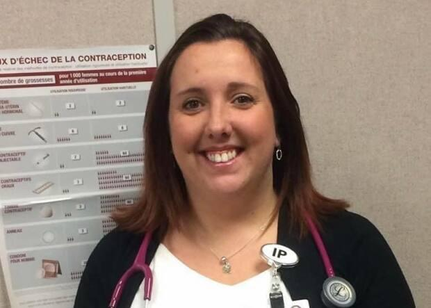 Chantal Richard, president-elect of Nurse Practitioners of New Brunswick, has asked numerous times for the details of available positions so her association can help the province recruit more nurse practitioners to the public system.