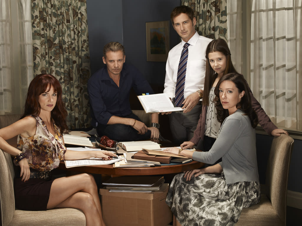 """<b>""""The Firm"""" (NBC)</b><br><br>Read more on our <a href=""""http://tv.yahoo.com/shows-in-trouble"""">Shows in Trouble</a> page"""