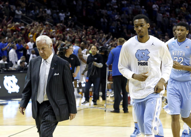 NCAA reopens investigation into academic fraud at North Carolina