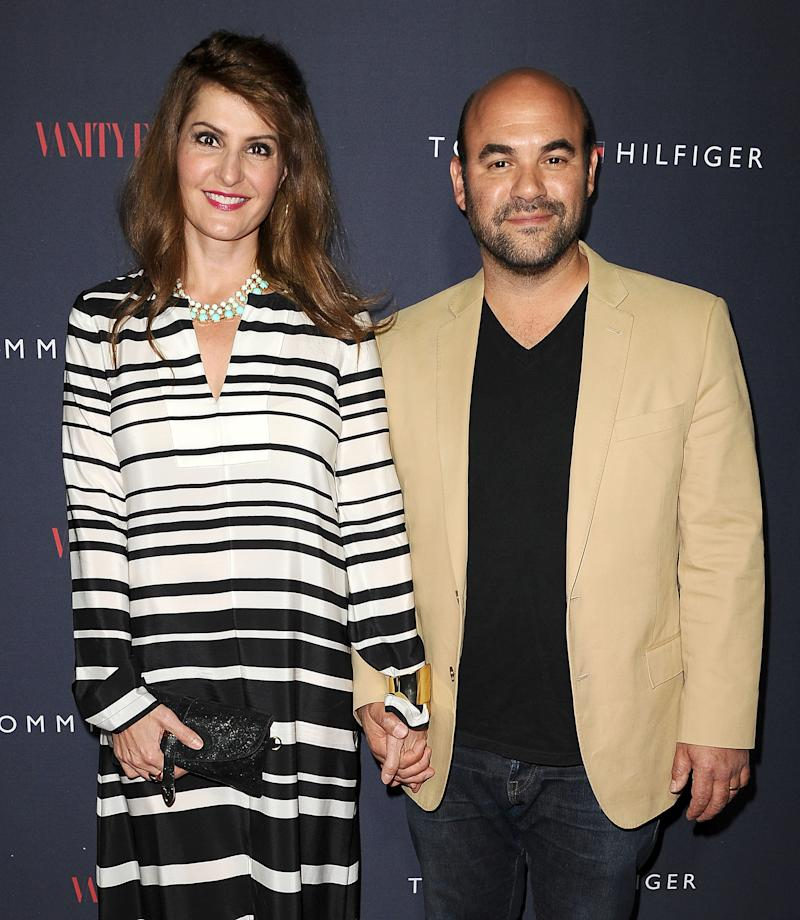 Nia Vardalos divorcing husband of 25 years