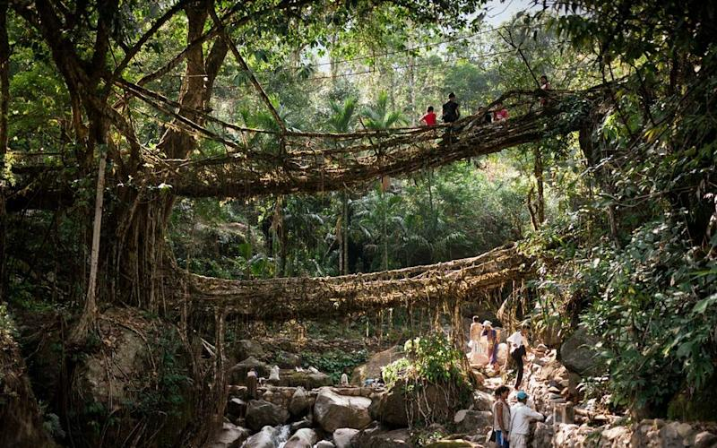 Amos Chapple/Lonely Planet Images/Getty Images